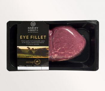 Harvey Beef Eye Fillet