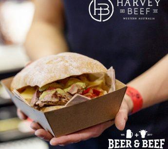 Harvey Beef Presents Beef & Beer Festival 2017