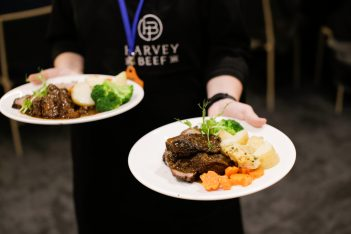Harvey Beef Gate2plate dinner