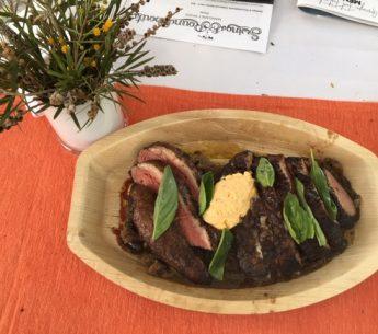 Harvey Beef Gascoyne Food Festival Nic Wood Santini