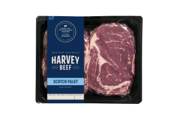 Harvey Beef_Scotch Fillet